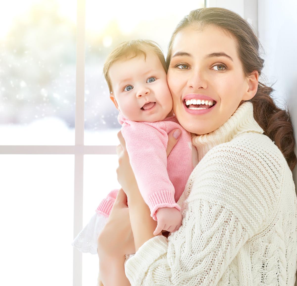 Bienvenida a Embarazados, un espacio para disfrutar de tu maternidad como te mereces.